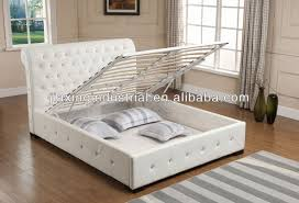 bed that lifts up