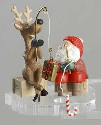 fishing ornaments decore