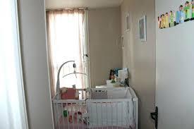 amenagement chambre bébé chambre bebe petit espace photos dalbums photo amacnagement chambre