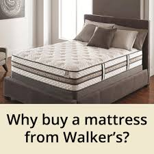 adjustable mattresses walker u0027s furniture and mattress spokane