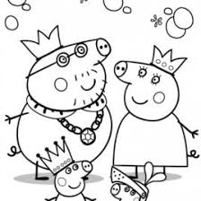peppa pig coloring pages a4 peppa pig coloring pages az coloring pages a4 colouring pages in new