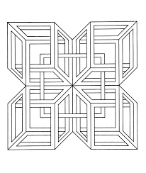 illusions coloring pages download coloring pages optical illusion coloring pages optical