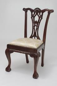Chippendale Dining Room Chairs Chippendale Furniture Reproductions Laurel Crown