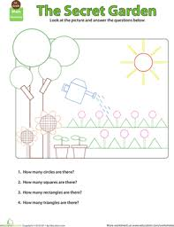 get in shape 1st grade pre geometry worksheets education com