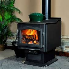 vogelzang ponderosa wood burning stove with blower tr007