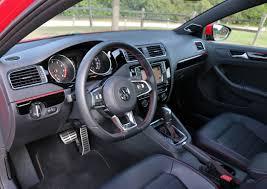 volkswagen gli 2017 volkswagen jetta gli test drive review autonation drive