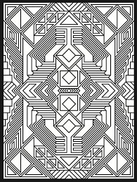 interesting challenging coloring pages for adults hard coloring
