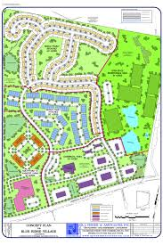 Residential Plan by Traffic Concerns Being Considered Ahead Of Blue Ridge Golf Club