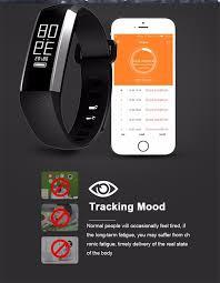 m2 automatic smart band blood pressure monitor wrist watch pulse