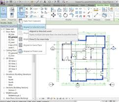 Revit Floor Plans by Solved U201caligned To Selected Levels U201d Is Not Active Autodesk