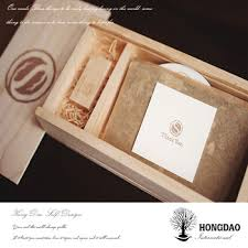 Photo Albums For Sale D Hongdao Wooden Wedding Photo Album Box With Photography Usb