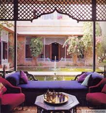Home Outdoor Decorating Ideas 20 Moroccan Decor Ideas For Exotic And Glamorous Outdoor Rooms
