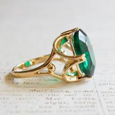 jewelry rings ebay images 23 stunning antique natural emerald rings ring to perfection jpg