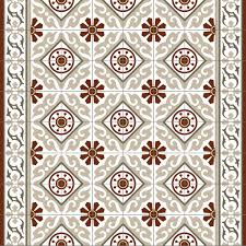 Rug Color Pvc Vinyl Mat Tiles Pattern Decorative Linoleum Rug Color