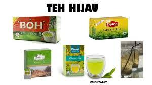 Teh Hijau laman sihat minum teh hijau untuk buang angin dalam badan