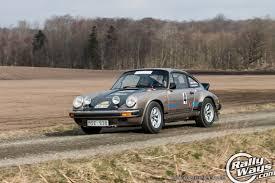 opel kadett rally car south swedish rally car photo action rallyways