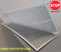 Ceiling Heat Vent Covers by Winter Hvac Hack 10 Steps