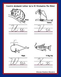 the 25 best cursive writing worksheets ideas on pinterest