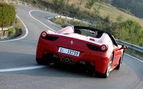 camo ferrari 458 2012 ferrari 458 spider first drive motor trend