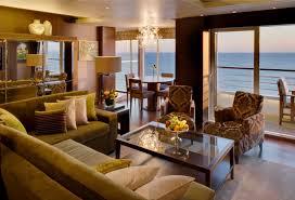 cruise ship floor plans the crystal symphony deck plans