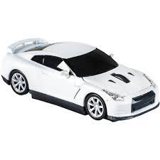 nissan white automouse nissan gtr r35 2 4 ghz wireless mouse 95906w white