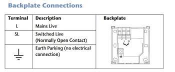 replacing a honeywell t40 thermostat diynot forums