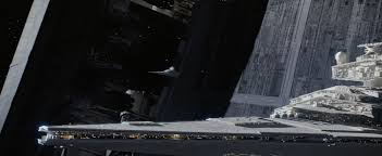 Maps To The Stars Trailer Why The Star Destroyer Looks Different In The Rogue One A Star