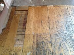 restoring laminate flooring oak laminate floor with missing