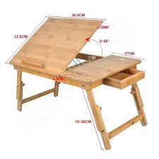 bed tray table walmart computer desk bed laptop table adjustable computer desk bed tray