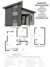 cottage home plans small modern loft house floor plans 567 best l two storey home plans l