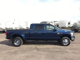 Dodge Ram Truck Bed Used - 2007 dodge ram 3500 mega cab slt truck extended cab extra long bed
