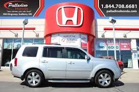 pre owned 2015 honda pilot fully loaded u0026 best price in ontario