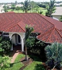 Mediterranean Roof Tile Metal Roof Options Bob Vila