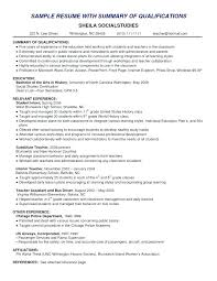 resume samples professional summary examples of resume summary resume summary example 8 samples in