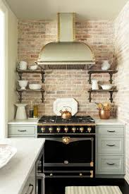 brick backsplash kitchen inspiring kitchen backsplash ideas backsplash ideas for granite