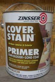 why use oil based primer to seal wallpaper adhesive kwekel painting