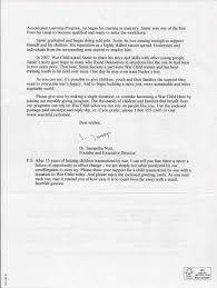Fundraising Letters Asking For Donations by Sofii How I Wrote It Alan Sharpe U0027s War Child Fundraising Letter