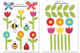 printable playdough recipes printable playdough garden picklebums