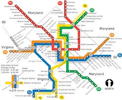 Boston Subway Map With Streets by Wmata Subway Map My Blog