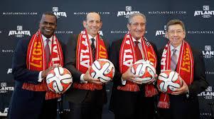 atlanta united fc mls u0027s 2017 expansion team picks its name si com