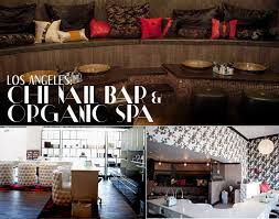 spa nail bars tokyo london new york paris and los angeles
