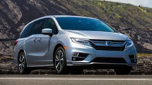 Honda Odyssey Pics Roadtrip Say U0027aloha U0027 To The 2018 Honda Odyssey