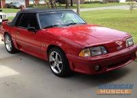 92 ford mustang gt for sale 1992 ford mustang pictures cargurus