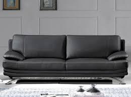 canape cuir fabrication canapé canape cuir noir canapã contemporain haut de gamme