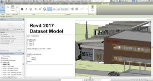 Designing Buildings Revit 2017 Advances Bim For Future Of Designing Buildings