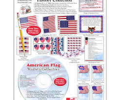 How To Properly Display The American Flag Outstanding A Ensign Flag On Back For Image Along With A Flag