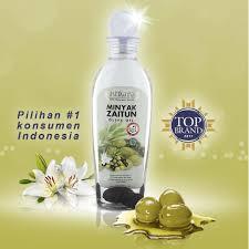 Minyak Jojoba Mustika Ratu mustika ratu minyak zaitun 175 ml daftar harga terbaru