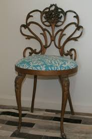 Vintage Cast Iron Patio Furniture - 35 best upholstery images on pinterest home vanity chairs and