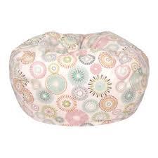 floral bean bag chairs you u0027ll love wayfair