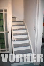 teppichboden treppe fraufertig 1 die treppe